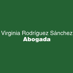 Abogada Virginia Rodríguez Sánchez