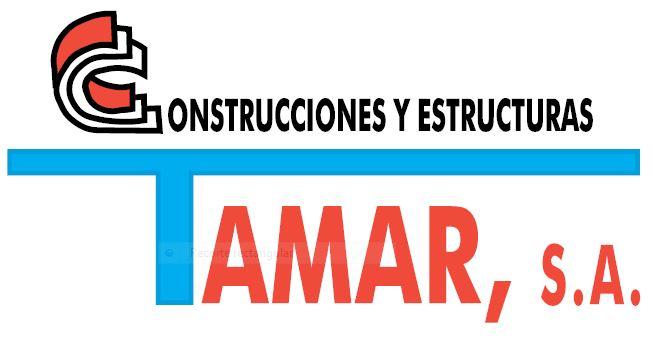 Construcciones Y Estructuras Tamar, S.a.