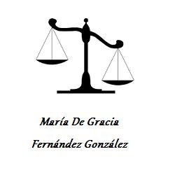 Abogada María De Gracia Fernández González