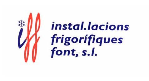 Instalacions Frigorífiques Font