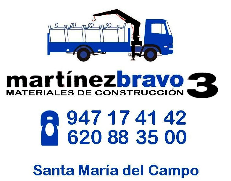 Martinez Bravo 3 S.l