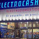 Electrocash ELECTRODOMESTICOS: ESTABLECIMIENTOS
