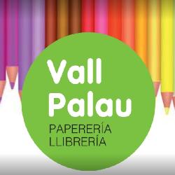 Papelería Vall Palau