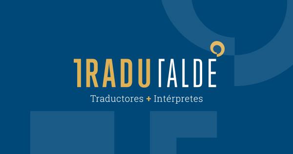 TraduTalde