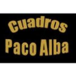 Cuadros Paco Alba Córdoba