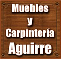 Muebles y Carpintería Aguirre