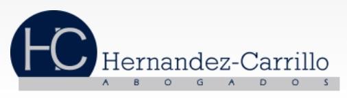Hernández Carrillo Abogados