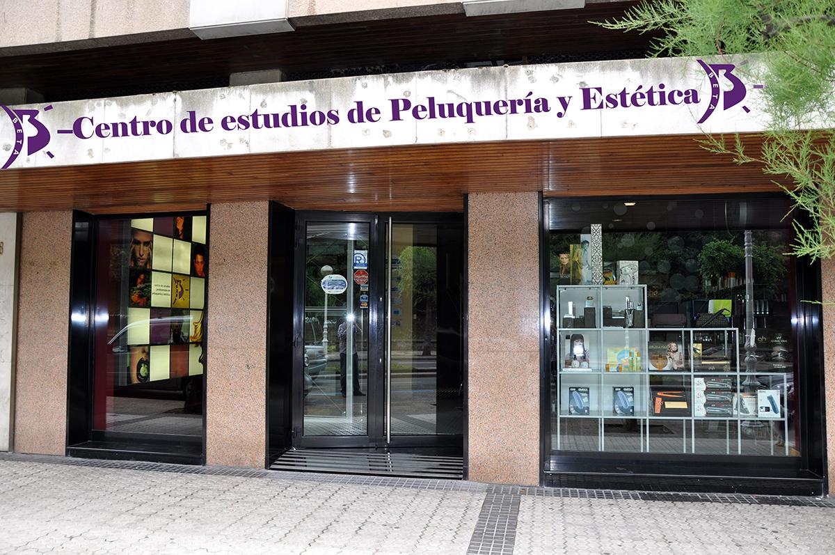 Academia de Peluquería y Estética Beta 7