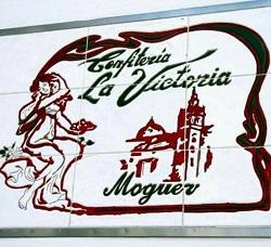 Confitería La Victoria