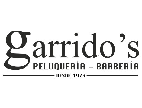 Peluquería Garrido's