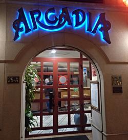 Imagen de Restaurante Arcadia