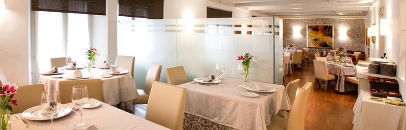 Restaurante Asador de Castilla Granada