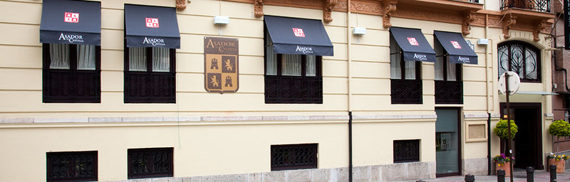 Restaurante Asador de Castilla 4