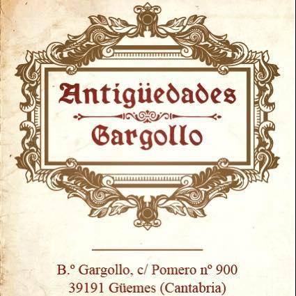 Antigüedades Gargollo