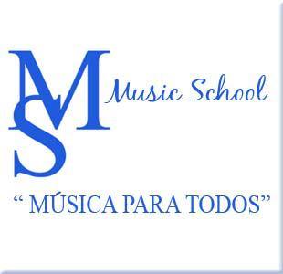 Ms Music School