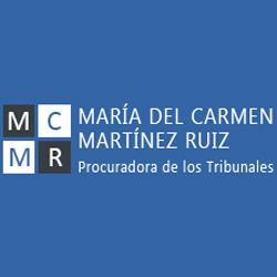 Mª Carmen Martínez Ruiz - Procuradora de los Tribunales