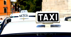 Imagen de Taxi Adaptado