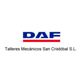 Talleres Mecánicos San Cristóbal