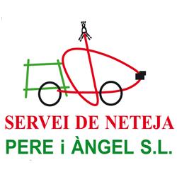 Servei de Neteja Pere i Ángel S.L.