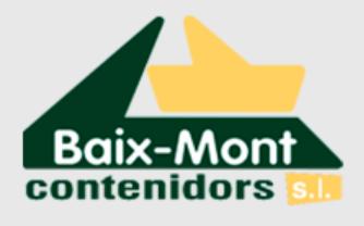 Contenidors Baix Mont