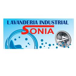 Lavandería Industrial Sonia