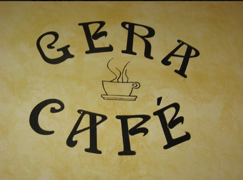 Gera Cafe