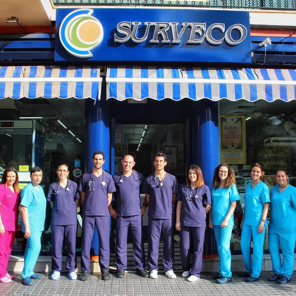 Surveco Veterinarios