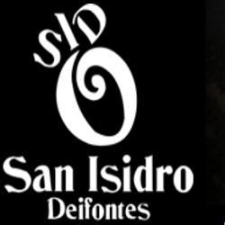 San Isidro De Deifontes S.c.a.