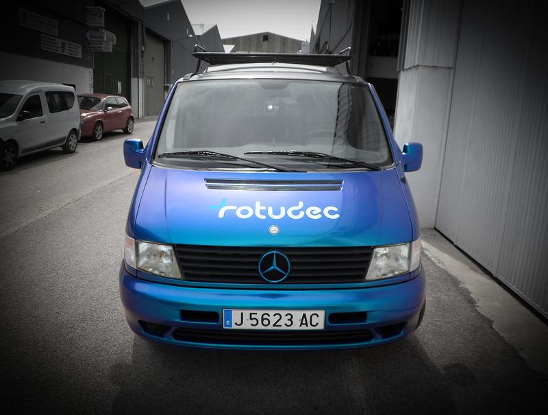 Rotudec Jaen