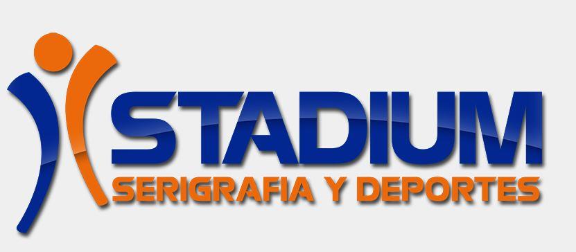 Stadium Serigrafía
