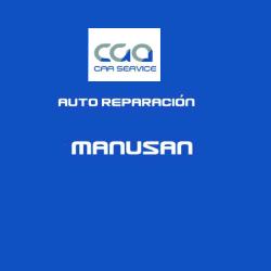 Autoreparación Manusan - Cga Car Service