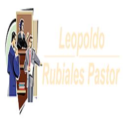 Abogado Rubiales Pastor Leopoldo