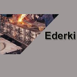 Modelos De Fundición Ederki