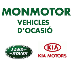 Land-Rover Monmotor S.L.