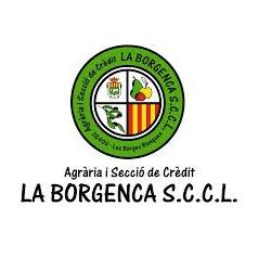 Agrària i Secció de Crèdit la Borgenca S.C.C.L.