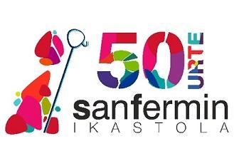 Imagen de San Fermín Ikastola
