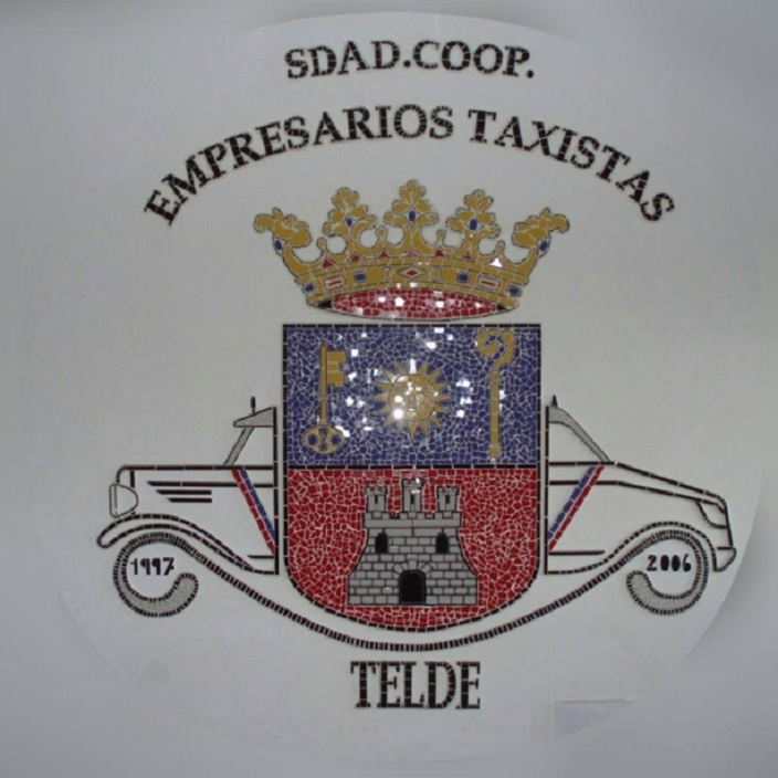 Taxis Telde