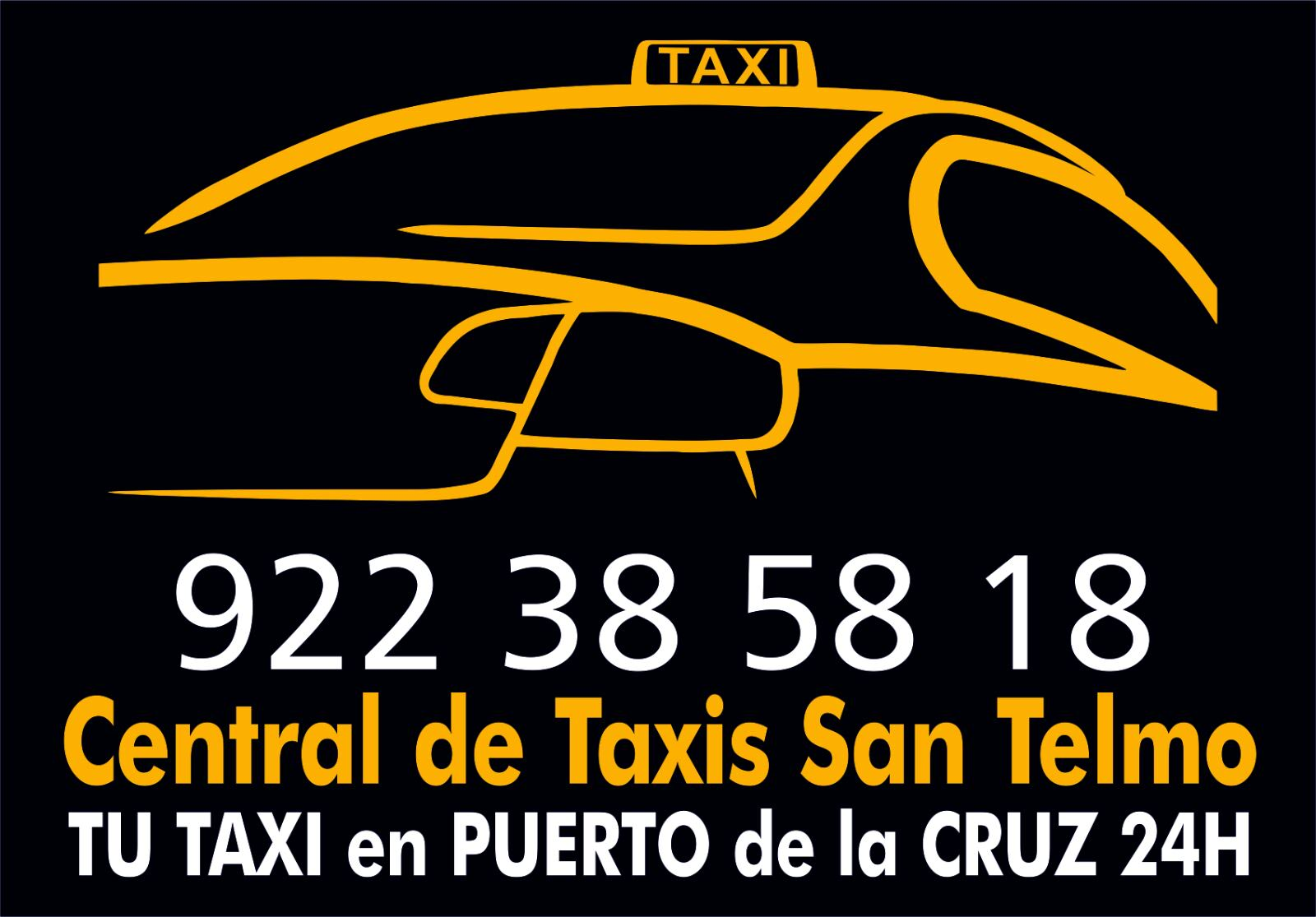 Central De Taxis San Telmo