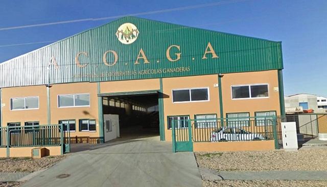 Asociación de Cooperativas Agrícolas Talavera de la Reina A.C.O.A.G.A. COOPERATIVAS AGROPECUARIAS