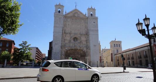 Sociedad Cooperativa Radio-Taxi Valladolid Valladolid