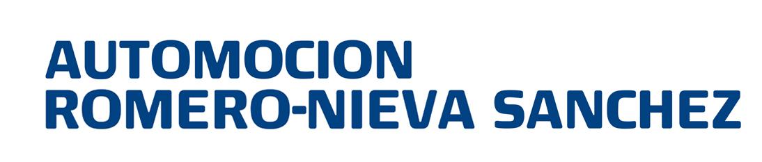 Automoción Romero-Nieva Sánchez
