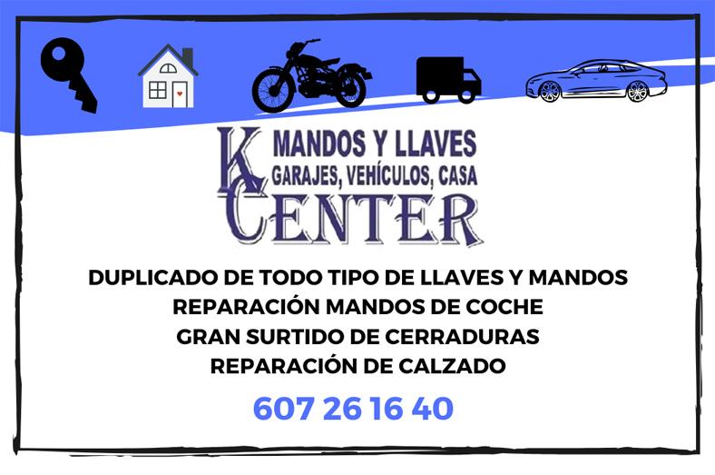 K - Center