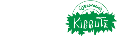 Kibbutz Decoración