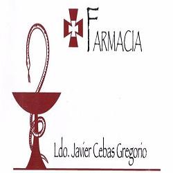 Farmacia Javier Cebas Gregorio