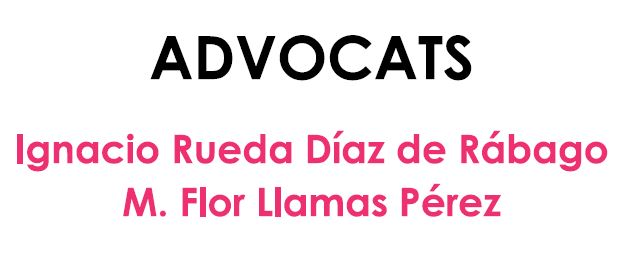Llamas & Rueda