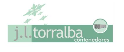 Contenedores José Luis Torralba