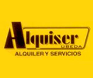 Alquiser Ubeda S.L.