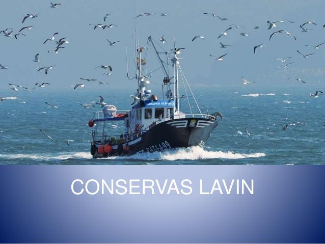 Conservas Lavin