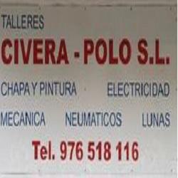 Talleres - Civera Polo
