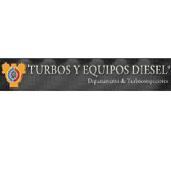 Turbos Y Equipos Diesel S.A.